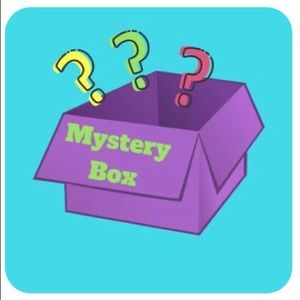 Business casual mystery box. 4-5 items!